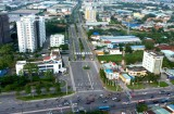 To construct a modern and prosperous locality out of Binh Duong