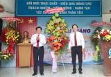 Trường THPT chuyên Hùng Vương: Tỷ lệ học sinh đậu đại học đạt gần 100%