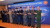 东盟与韩国促进防务合作关系全面发展