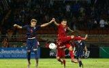 Thái Lan và Việt Nam chia điểm ở trận ra quân vòng loại World Cup