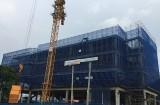 Hiệp hội Xây dựng sẽ góp phần xây dựng thành phố thông minh Bình Dương