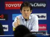 Nishino: 'Hoà Việt Nam là kết quả đáng xấu hổ'