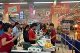 Vietnamese goods pervasive in domestic market