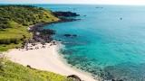 越南旅游:游览富贵岛