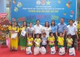 Trường Mầm non Ngôi Sao Nhỏ: Khai giảng năm học mới 2019-2020