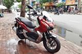 Honda ADV 150 - xe ga đa dụng giá 85 triệu
