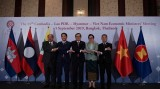 Ministers vow coordination for successful CLMV action plans