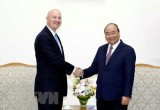 Vietnam regards US as one of most important partners: PM