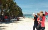 Philippines expects to attract 8.2 million foreign tourists in 2019