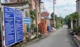 Bình Chuẩn: Nỗ lực xây dựng đô thị văn minh