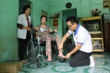 Bác sĩ Huỳnh Minh Chín: Tình nguyện vì sức khỏe cộng đồng