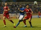 Becamex Bình Dương sẵn sàng cho giai đoạn cuối V-League 2019