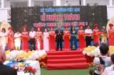 Trường trung tiểu học Việt Anh 3 khai giảng năm học mới