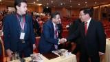 范平明副总理:推动越南与中东和非洲国家关系走向深入