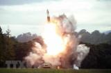 Nhật Bản lên tiếng về vụ phóng 2 vật thể mới nhất của Triều Tiên