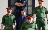 """Khởi tố bị can Phan Văn Vĩnh về tội """"ra quyết định trái pháp luật"""
