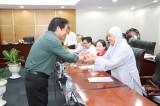Các đại biểu cần lĩnh hội tốt nội dung Đại hội toàn quốc MTTQ Việt Nam lần thứ IX
