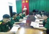 Cục Kỹ thuật Quân đoàn 4: Sôi nổi phong trào xây dựng văn hóa đọc