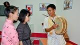 有关越南宁顺省占族文化的200多个实物在得乐省展示