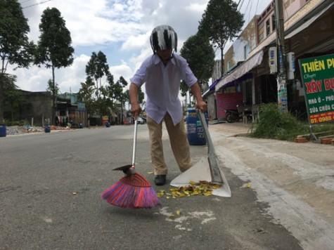 Bảo vệ môi trường từ hành động nhỏ