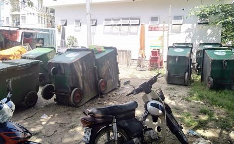Xung quanh việc lắp đặt trạm ép rác kín, ngầm tại chợ Lái Thiêu: Tiếp tục tuyên truyền, đối thoại với dân
