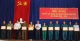 Bàu Bàng: Xây dựng nền quốc phòng toàn dân vững chắc