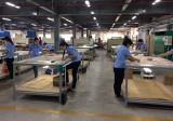油汀县:逐步提高工业比重