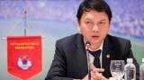 越南力争夺得2023年中国亚洲杯决赛圈的参赛资格