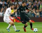 "UEFA Champions League, Paris Saint-Germain - Real Madrid: Thử thách cho ""Kền kền trắng"""