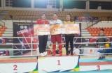 Bình Dương giành 1 HCV Giải Vô địch Boxing toàn quốc 2019