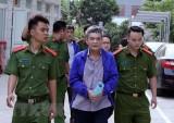 Xét xử nguyên Tổng Giám đốc Bảo hiểm xã hội Việt Nam và các đồng phạm