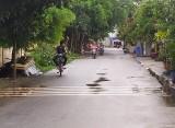 Phát triển hạ tầng giao thông trong xây dựng nông thôn mới