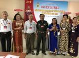 Ban Liên lạc chiến sĩ cách mạng bị địch bắt tù đày TP.Thủ Dầu Một: Tổ chức Đại hội nhiệm kỳ 2019-2024