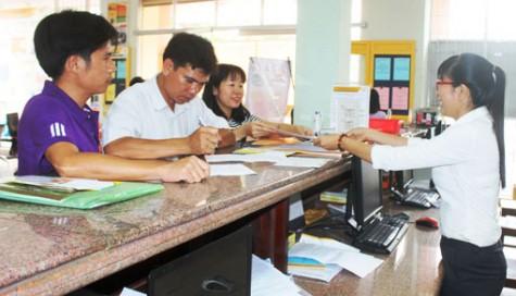 Đổi mới vai trò cung cấp dịch vụ công