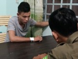 Công an TX.Tân Uyên: Kịp thời bắt giữ 2 đối tượng bỏ trốn khỏi ô tô đặc chủng của Cảnh sát