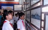 Trưng bày tư liệu về Hoàng Sa, Trường Sa của Việt Nam tại Bình Thuận