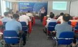 融入国际经济背景下的企业发展战略研讨会
