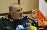 Tư lệnh quân đội Iran thề