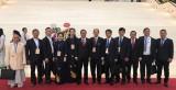 Bình Dương có 3 đại biểu trúng cử Ủy ban Trung ương MTTQ Việt Nam