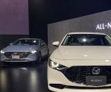 Mazda3 và Toyota Altis - ngôi vương đổi chủ tại Việt Nam