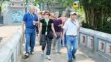 9•27世界旅游日:越南旅游领域的就业潜力巨大