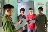 Thị trấn Lai Uyên: Giữ vững an ninh trật tự ở địa bàn trọng điểm