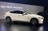 Mazda3 thế hệ mới ra mắt, tháng 10 bán tại Việt Nam