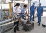 Công tác thanh tra, kiểm tra lĩnh vực tài nguyên và môi trường: Đạt kết quả tốt