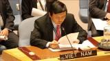 """越南参与""""保护每个儿童的每项权利""""的全球承诺"""