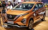 Mitsubishi thay Nissan sản xuất Livina, bản sao Xpander