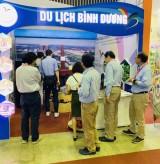 Hội chợ du lịch Quốc tế ITE 2019: Bình Dương gây ấn tượng