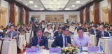 Tôn vinh doanh nghiệp trong phát triển vùng kinh tế trọng điểm trọng điểm phía Nam