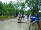 Tân Hiệp: Nỗ lực sớm về đích xã nông thôn mới nâng cao