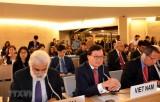 Bế mạc Khóa họp thứ 42 Hội đồng nhân quyền Liên hợp quốc